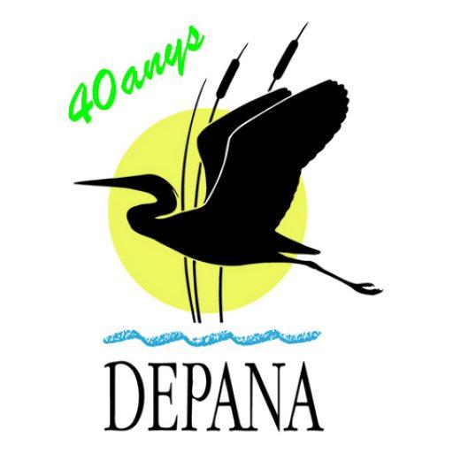 DEPANA. Lliga per a la Defensa del Patrimoni Natural