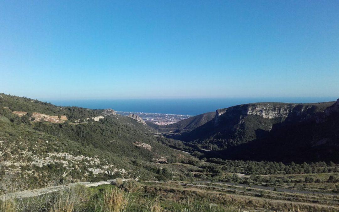 """DEPANA reclama el compliment de la Resolució del Parlament de Catalunya de l´1 de juliol de 2015 pel qual es demanava al Govern de la Generalitat declarar per Decret i """"com més aviat millor"""" el Massís del Garraf com a Parc Natural"""