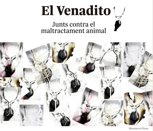 Finalitza la segona edició d'El Venadito: Junts contra el maltractament animal